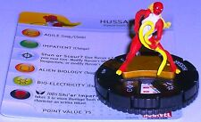 HUSSAR(Shi'Ar) #076 #76 Wolverine and the X-Men Marvel Heroclix