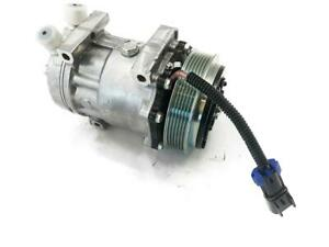Ranshu 14SD4883NEW A/C Compressor Assembly  SANDEN SD7H15HD NEW FREE FAST SHIP