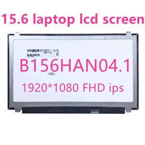15.6-inch LCD screen B156HTN03.3 B156HTN02.1 N156HGE-LA1 N156HGE 1920 * 1080 40p