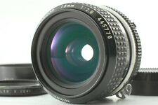 【MINT】Nikon Ai Nikkor 28mm f/2.8 Wide Angle, HN-2 Hood from JAPAN#a17【Free Ship】