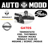 GATES - TERMOSTATO COD. TH37889G1 - RENAULT - CLIO III / MEGANE / SCENIC / MODUS