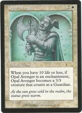 MTG: *OPAL AVENGER* - Urza's Legacy - Magic the Gathering - Combined Shipping!