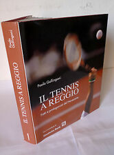 Gallingani,IL TENNIS A REGGIO Emilia,Fatti,protagonisti 2003[storia locale,sport