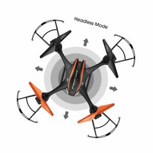 UdiR/C Spacecraft Predator FPV Drone U842 Wifi 720P HD Camera 2.4G