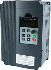 220v 22kw 3hp Variable Frequency Drive Converter For Motor Speed Control New