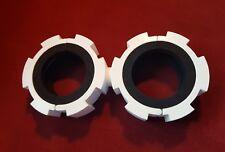 Star Wars Inspired Stormtrooper Binder/Handcuffs Cosplay Replica Prop kit