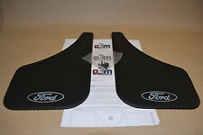 2009-2011 Ford Flex 2pc Front or Rear Splash Guards new OEM XF2Z-16A550-AC
