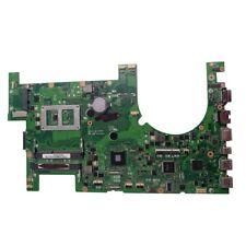 For ASUS ROG G750J Laptop Motherboard W/ I7-4860HQ 2D G750JZ REV 2.0 Mainboard