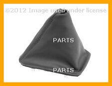 BMW 318i 318is 325i 328is Shift Lever Boot - Manual Transmission (Black Leather)