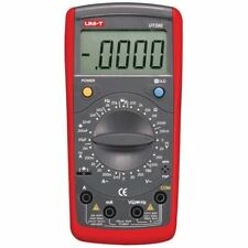 UNI-T Standard Multimètre numérique Testeur ut39e