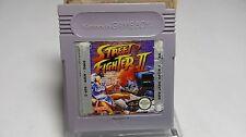 STREET FIGHTER 2 ( GAMEBOY CLASICA) J22