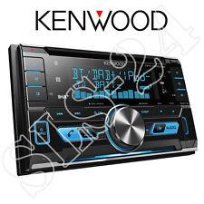 Kenwood Doppel 2-DIN Radio DPX7000DAB Digital Radio DAB+ Bluetooth USB Autoradio