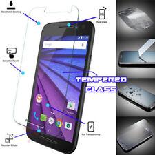 Films protecteurs d'écran Pour Motorola Moto E durabilité 9H pour téléphone mobile et assistant personnel (PDA)