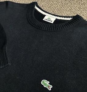 LACOSTE – Mens Jumper/Sweater – XL