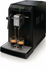 Philips Saeco Minuto Focus Automatic Espresso Machine & Coffee Maker - Black