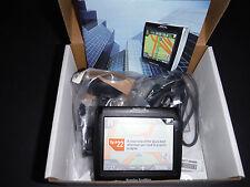 "Magellan RoadMate 1210 3.5 "" inch Automotive Portable GPS Navigator Receiver kit"