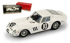 Brumm R538 Ferrari 250 GTO 3729GT Tourist Trophy 1962 - Graham Hill 1/43 Scale
