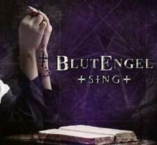 Blutengel - Singer Nouveau CD