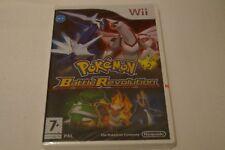 Wii - Pokemon Battle Revolution (Wii U Compatible) **New & Sealed** RARE