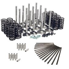 Lincoln 430 Valve Train Kit Guides Springs 1960 With
