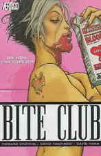 Bite Club TPB #1 VF/NM; DC/Vertigo | save on shipping - details inside