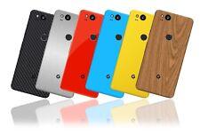 Textured Skin Sticker for GOOGLE PIXEL 2  - Carbon - Wood - Matt - Leather