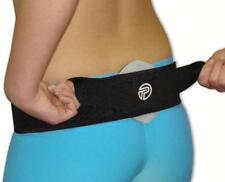 PRO-TEC ATHLETICS SI Back Belt Lumbar Sacroiliac Joint Compr. Support NEW Small