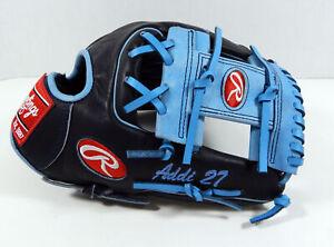 Rawlings Heart OT Hide Addison Russell Pro Issue Game Model Baseball Glove 11.75