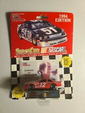 1994 #12 Clifford Allison Sports Image 1/64 Racing Champions NASCAR Diecast