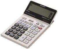Sharp EL 387VFeature filled, stlyish desktop Calculator