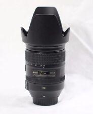 Nikon 28-300mm F3.5-5.6 G AF-S ED VR Full Frame FX Lens US Ver