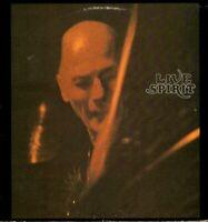 Spirit Vinyl LP Potato Records, 1978, PR-2001, Live Spirit ~ VG+