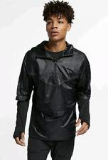 NIKE THERMA SPHERE TECH PACK MEN RUNNING DIVISION JACKET BLACK 933410-010 XL