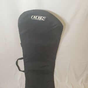 CCS Snowboard Sack Bag 65 inches long Black