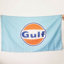 New Advertising Banner Flag for Gulf Flag 3x5Ft Indoor Outdoor Decoration