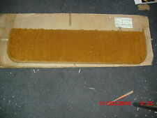 1980-84 Ford F150-F350 NOS Driver's Side Door Panel Carpet-E0TA-1023935-A7T