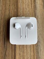 Original Apple iPhone EarPods Lightning Headphones Earphones Earbuds Headset