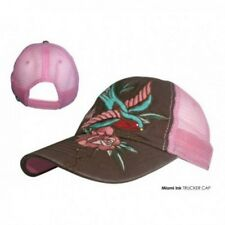 MIAMI INK Hat Cappello Swallow OFFICIAL MERCHANDISE