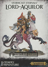Warhammer: Age of Sigmar: Stormcast Eternals: Lord-Aquilor (96-32) New