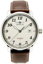 Zeppelin Graf Zeppelin Men's Automatic Watch 7656-5