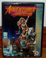 AVENTURAS EN LA GRAN CIUDAD DISNEY DVD NUEVO PRECINTADO ESPAÑOL (SIN ABRIR) R2