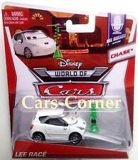 Disney Pixar Cars Lee Racé der Chemiker - Chase Modell 2013 - NEU & OVP