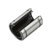 8pcs 25mm LM25UUOP linear bushing linear bearing open type CNC part