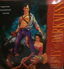 Army Of Darkness Tenth Anniversary Statue Bruce Campbell Evil Dead 547/1993