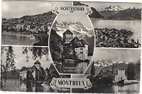 Suizo - Souvenir de Montreux (G1028)