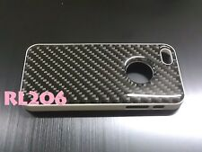Carbon fiber white case For iphone 5 5S E63 E93 E70 E91 R8 S5 F01 F07 F06 F12 X3