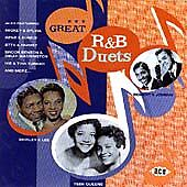 Great R&B Duets (CDCHD 778)