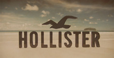 HOLLISTER Code $10 OFF your $25 purchase and more Your Expires 7/28/17