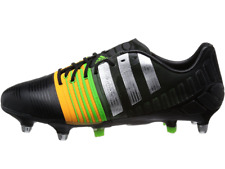 adidas Nitrocharge 1.0 TRX SG Fußballschuh schwarz [M17738] Gr. 42