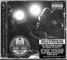 Daddy Yankee - El Cartel : The Big Boss (CD,Universal 2007 - Korea)  New